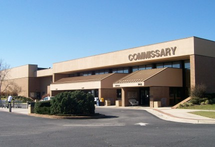Moody Air Force Base Commissary