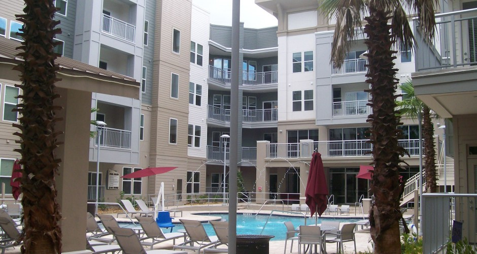 St Johns Town Center Apartments