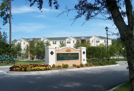 Deer Meadow Apartments – Jacksonville, Florida