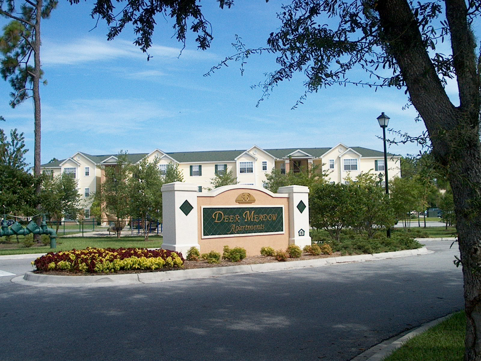 Bay Meadow Apartments Jacksonville Fl