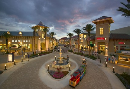 Destin Commons – Destin, Florida