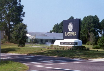 East Park Industrial Park – Duval County, Florida