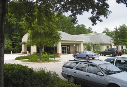 Baptist / St. Vincent's at Wesley Woods (Fruit Cove Family Medical) – Fruit Cove, Florida