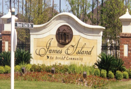 James Island – Duval County, Florida