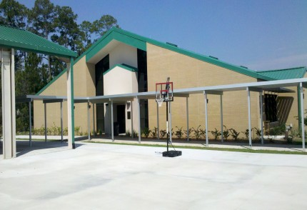 Osceola Elementary School – St. Johns County, Florida