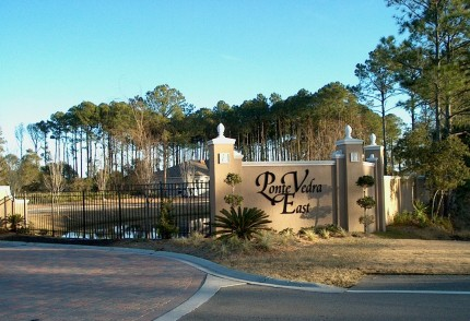 Ponte Vedra East – St. Johns County, Florida