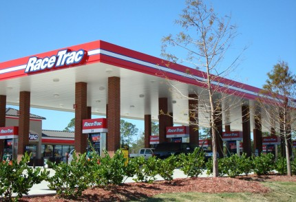 RaceTrac – Florida Area