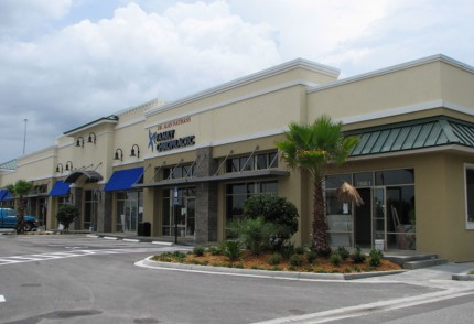 Shoppes at Ready Branch – Jacksonville, Florida