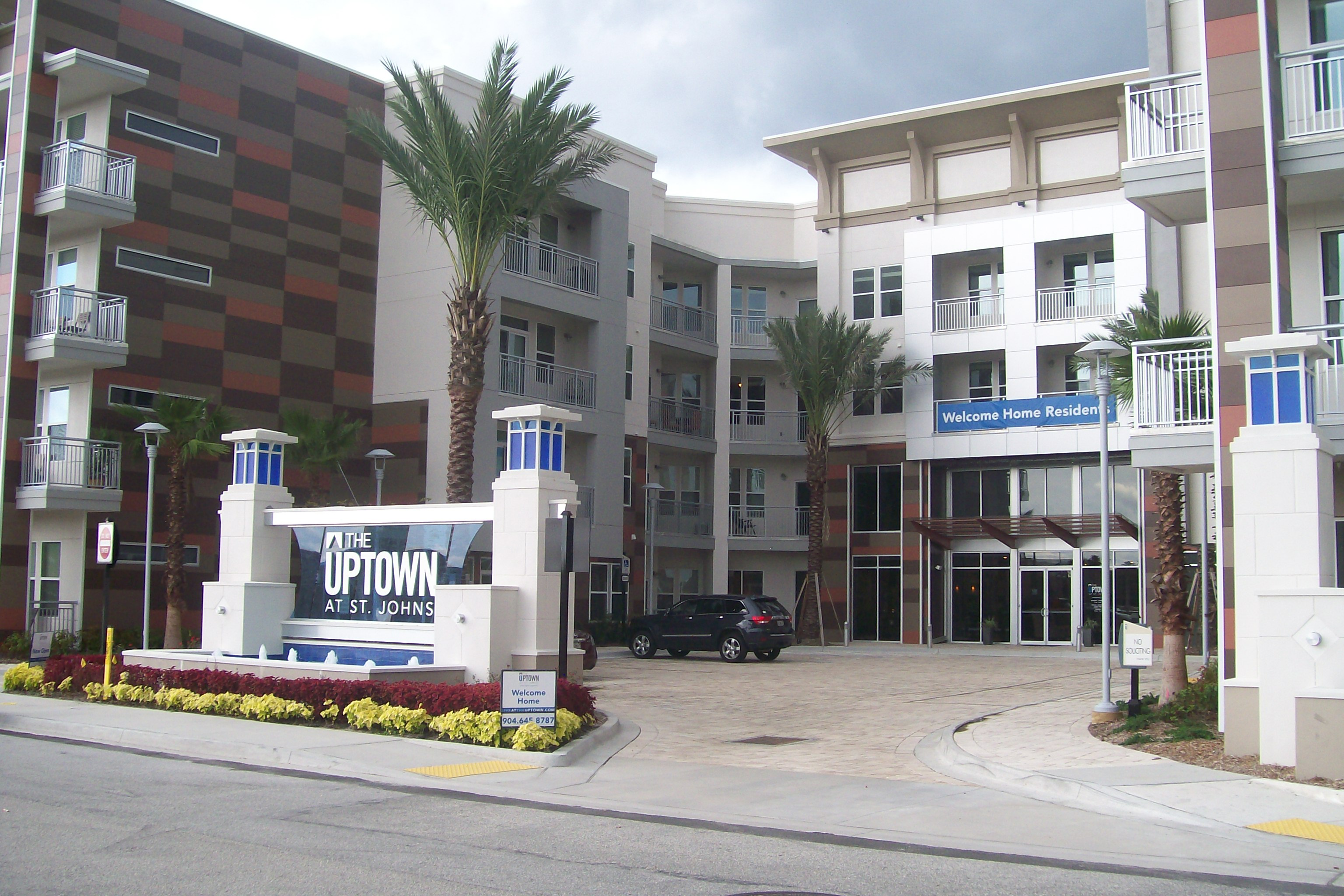 St Johns Town Center Apartments Jacksonville Fl
