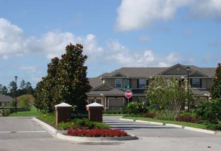 The Villas at Heritage Park – St. Johns County, Florida