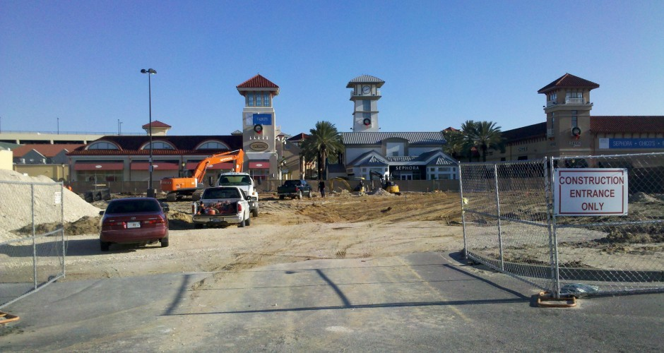 Destin Commons Expansion – Destin, Florida